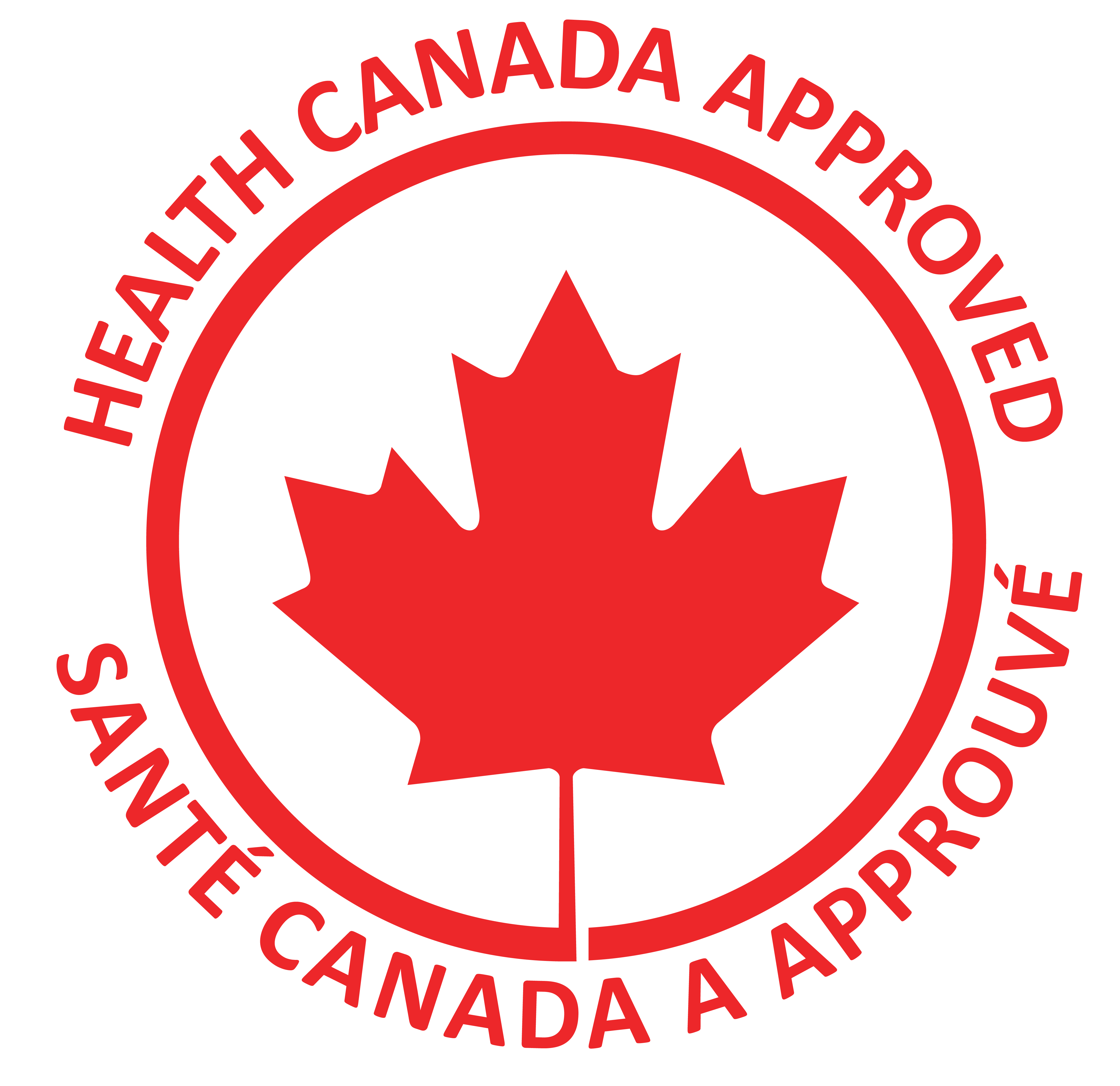 HealthCanadaApproved