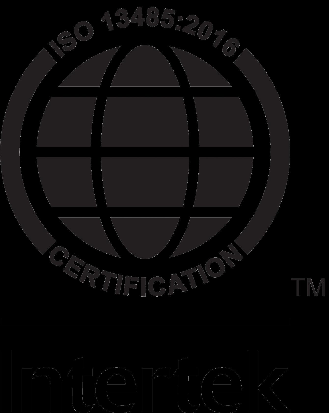 ISO 13485_2016 black TM